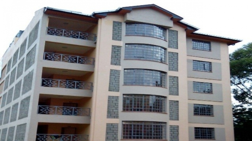 KIAMBU TOWN APARTMENTS